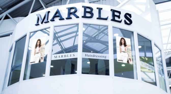 Marbles Hair & Beauty