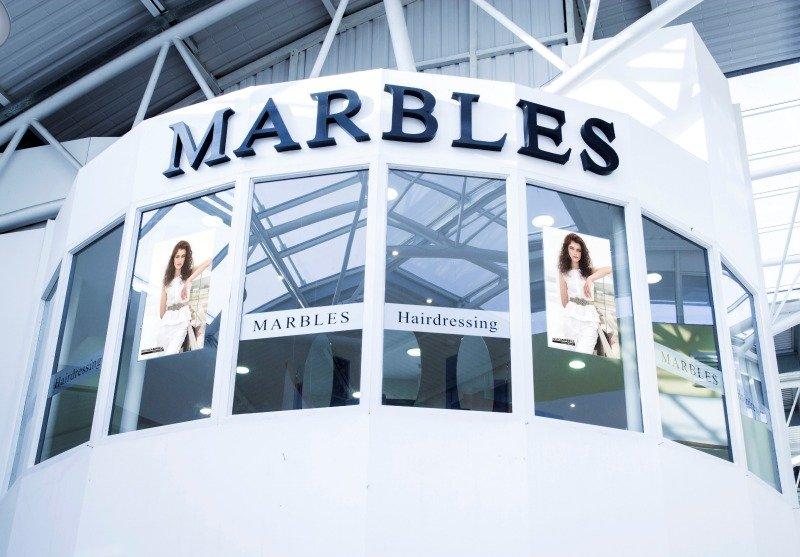 Marbles Hair & Beauty