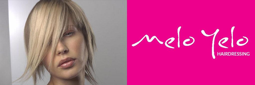 Melo Yelo Hair Salon