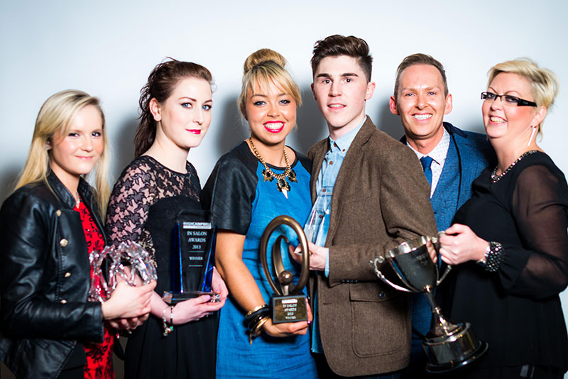 Winners-from-the-Hugh-Campbell-Hair-Group-In-Salon-Awards-2013