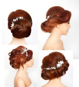 bridal-hairpieces-red