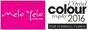 Congratulations MELO YELO  - L'Oréal Colour Trophy Semi-Finalists 2016