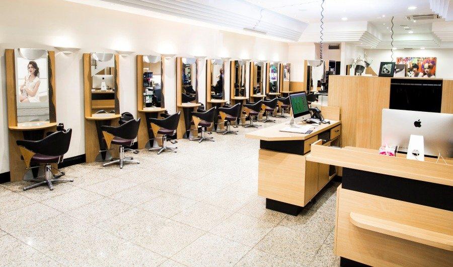 Fashion Beauty Shop Vashi: Marbles Hair & Beauty