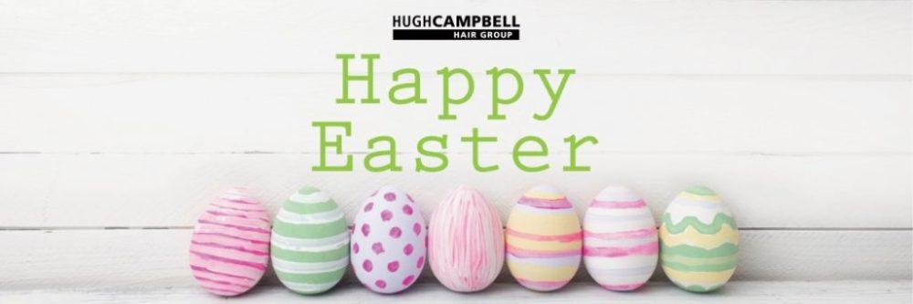 HCHG Easter Opening Hours