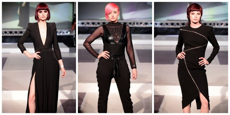 Top Hairstylists go Head to Head at L'Oréal Colour Trophy 2017 Semi Final