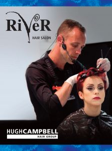 James O'Dwyer Award-Winning Colourist Appointed as Manager at RIVER Hair Studio