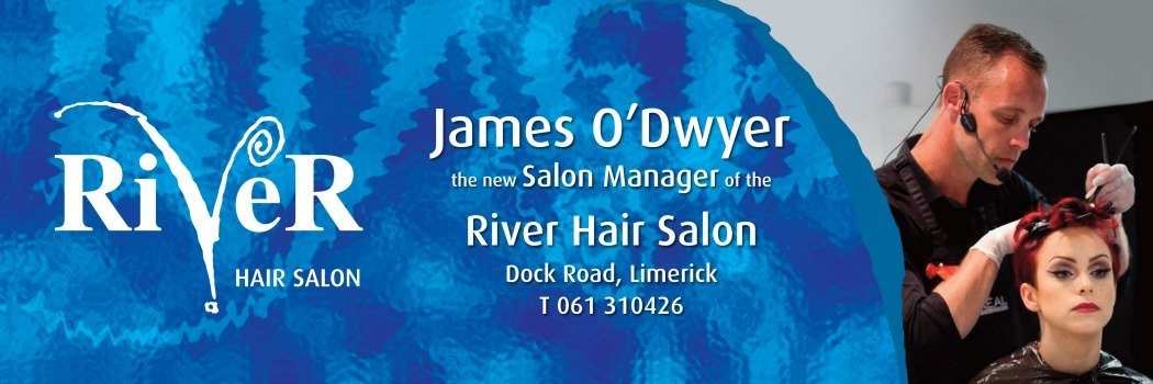 New Manager at RIVER Hair Studio
