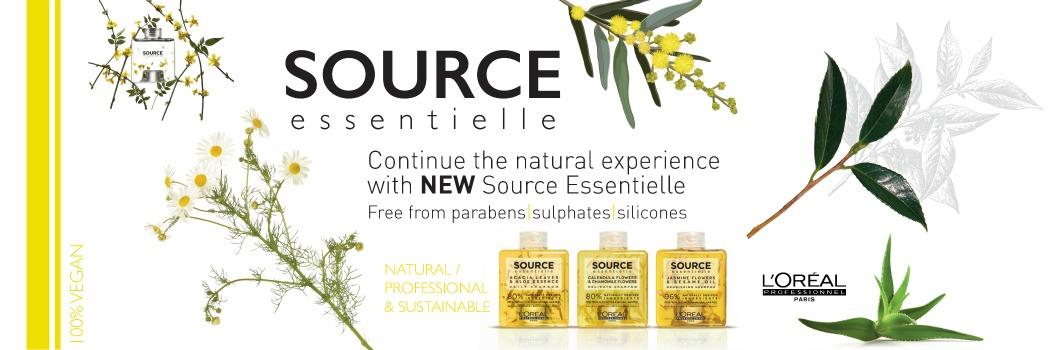 NEW Source Essentielle
