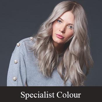 Our Colour Services