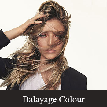 Balayage-Hair-Colour-at Top Limerick Hairdressing Salons