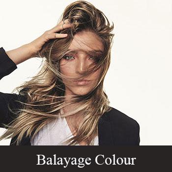 Balayage-Hair-Colour-at Top Limerick Hairdressing Salons