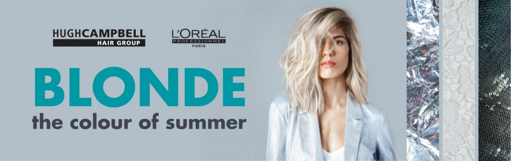 Patch Blonde July 19