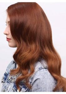 Glam Waves 1