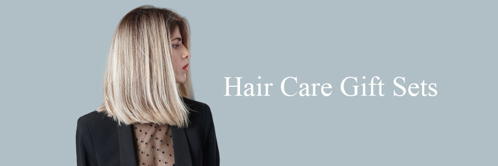 Hair Care Gift Sets banner