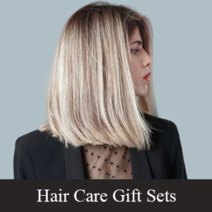 Hair Care Gift Sets featured
