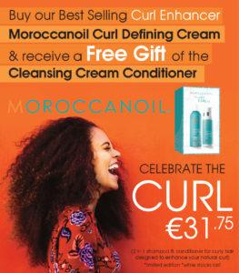 Morrocan Oil 2