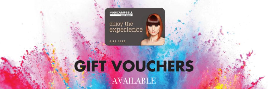 Hairdressing Gift Voucher Limerick Hair Salons