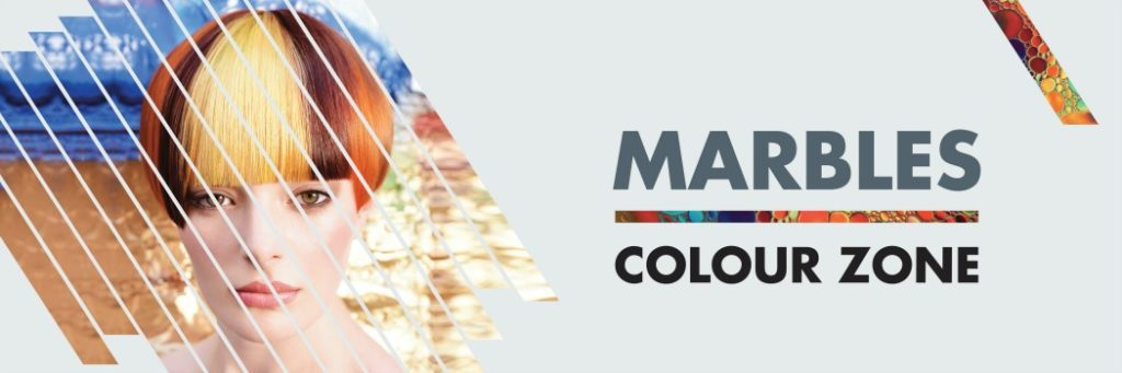 Marbles GREY Colour Zone