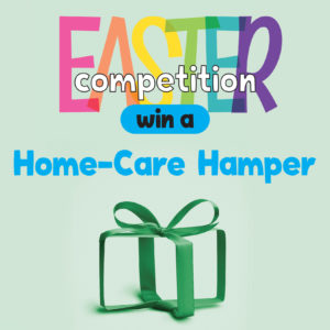 Easter Competition 1