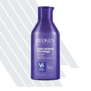 Redken Blondage Shampoo 300ml