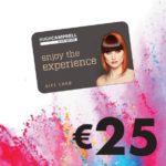 Gift Voucher - €25