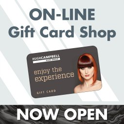 ON-LINE GIFT CARD SHOP NOW OPEN