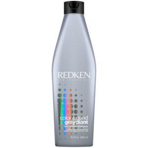 Redken Graydiant Shampoo 300ml