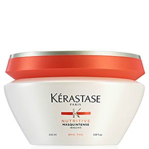 Kerastase Nutritive Masquintense Thick Hair Mask 200ml