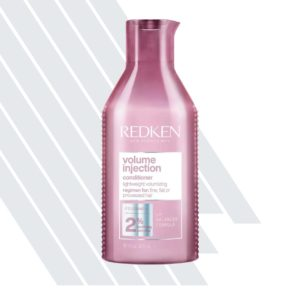Redken Volume Injection Lifting Conditioner 300ml
