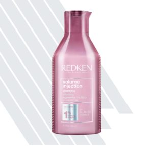 Redken Volume Injection Volumizing Shampoo 300ml