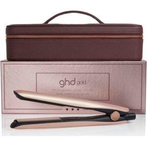 ghd Gold Rose Gold Gift Set