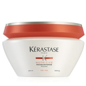 Kerastase Nutritive Masquintense Fine Hair Mask 200ml