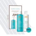 Moroccanoil Hydrate Duo Set