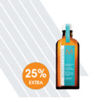 Moroccanoil Treatment Light . . (25% Extra Free)