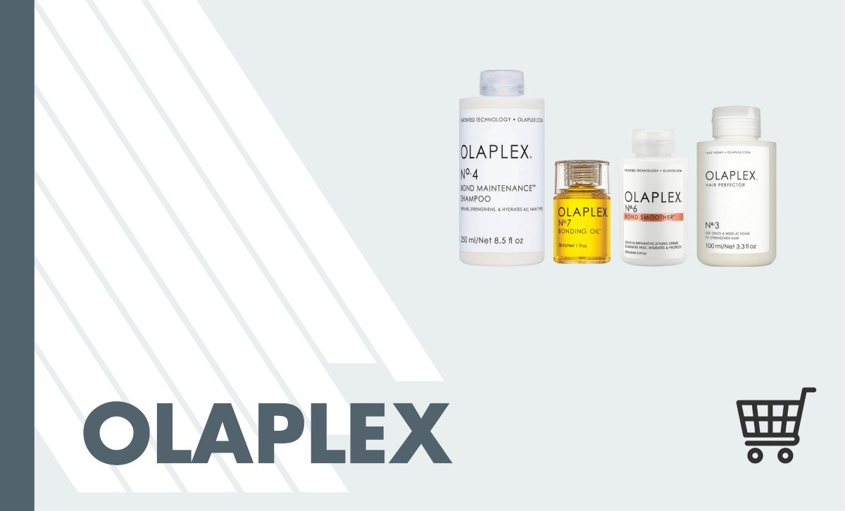 OLAPLEX Haircare Products