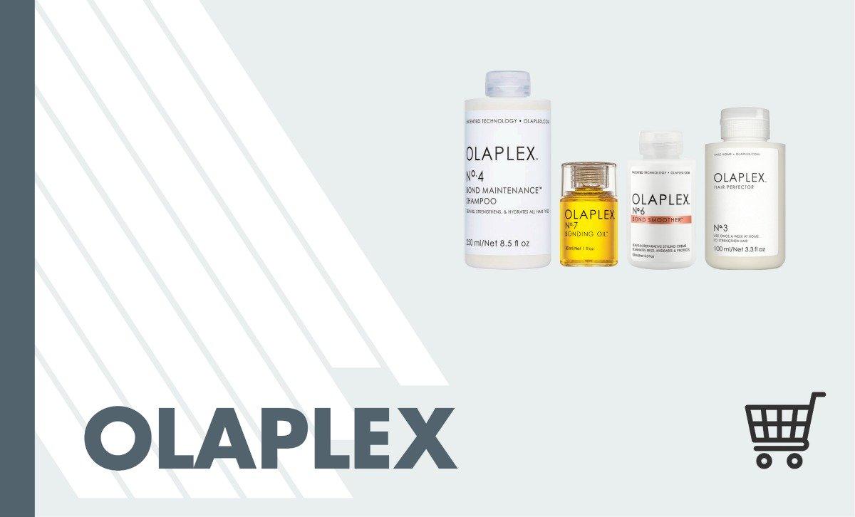 OLAPLEX Haircare Products