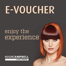E Vouchers Hugh Campbell Hair Group Limerick