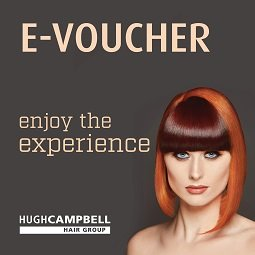 E Vouchers Hugh Campbell Hair Group Limerick