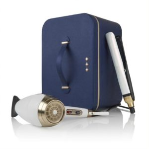 ghd Platinum+ & Helios White Deluxe Gift Set