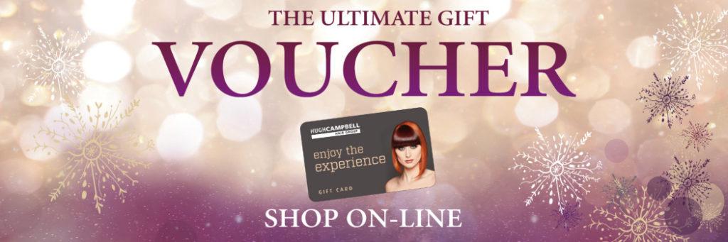 Gift Vouchers Online Hugh Campbell Hair Group Limerick