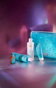 Moroccan Oil Holiday Gift Set