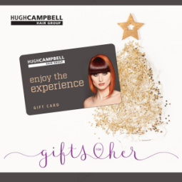 Gift Cards Hugh Campbell Hair Group Limerick available online