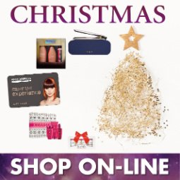 Luxury Hair Care Gift Sets For Christmas Available Online