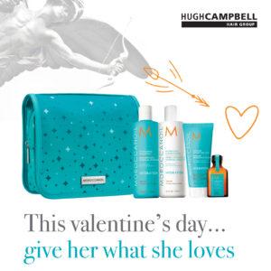 Valentine Gift Ideas Limerick Moroccanoil Shop Online