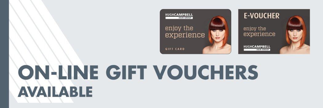 Hugh Campbell Gifts Cards E Vouchers Shop Online
