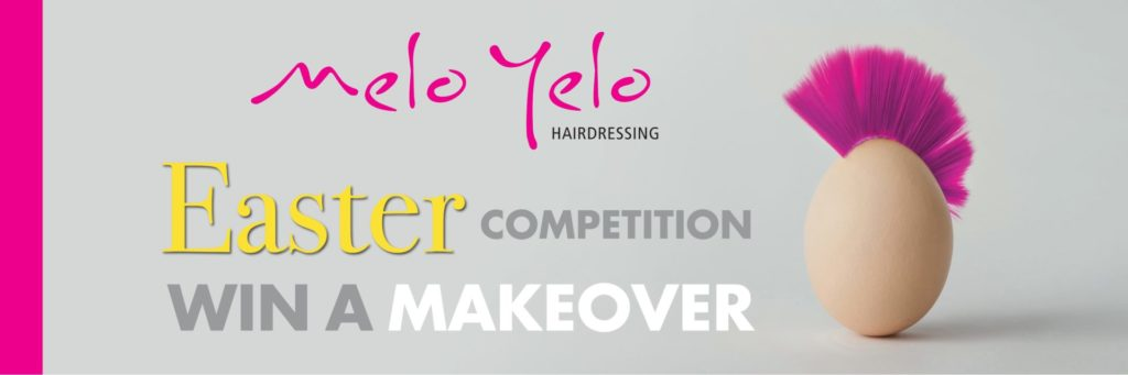 Easter Competition Melo Yelo Makeover