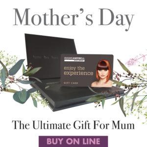 Mothers Day Gift Card Shop Online Hugh Campbell Limerick