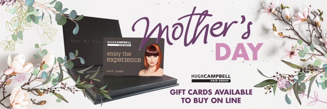 Mothers Day Gifts Online at Hugh Campbell Limerick