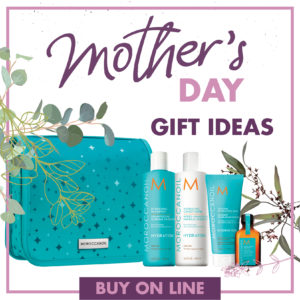Mother's Day Gift Ideas Limerick Moroccanoil Shop Online at Hugh Campbell