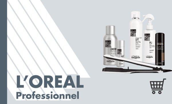 Loreal Professionnel Shop Online at Hugh Campbell Limerick Hair Salons